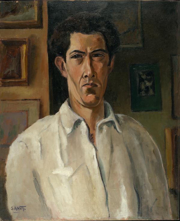 Portraits de Sahut
