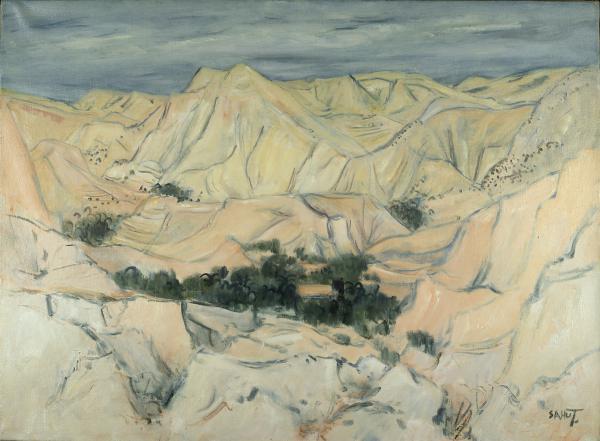 Roches & Montagnes