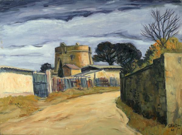 Provence et le sud